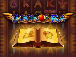 Jak oszukać automat Book Of Ra