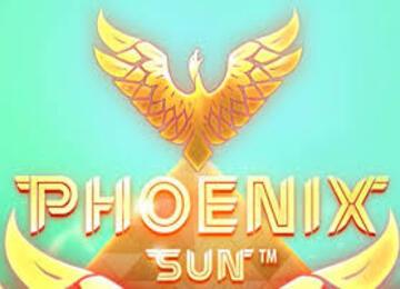 Wciągająca gra Phoenix Sun, w objęciach cywilizacji Egiptu