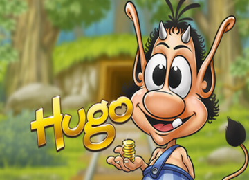 Sprawdź, jaka jest Hugo gra!