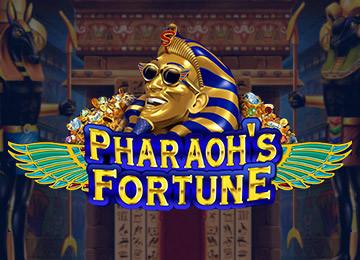 Automat Pharaoh's Fortune dla początkujących i doświadczonych graczy