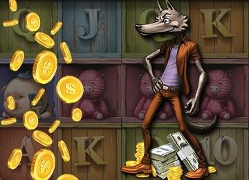 Slot Big Bad Wolf dla początkujących i doświadczonych graczy
