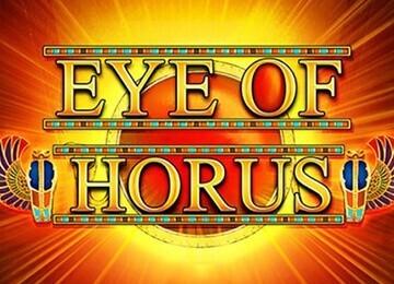 Slot Eye Of Horus – klasyczna gra dla wielbicieli częstych wygranych