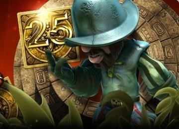 Gra hazardowa Gonzo's Quest dla wszystkich fanów dobrej zabawy
