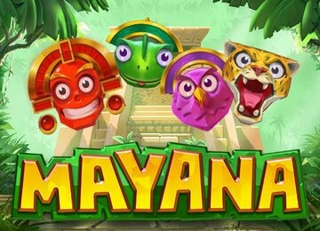 Mucha Mayana — gra z akcją w samym sercu jukatańskiej dżungli